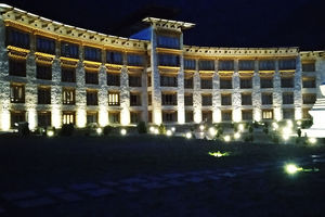 Best Places To Stay In Bhutan   Crazy Wanderer