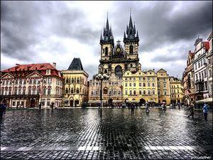 Prague-Prague 1 1/1 by Tripoto