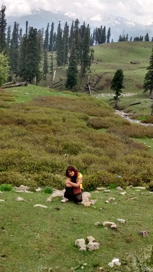 Musings of a solo traveler - 1