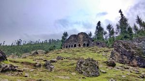 Photo Blog: Unexplored and Mysterious Places in Lolab Valley #kashmirinphotos