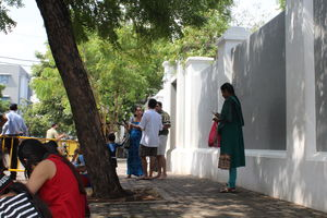 From the Serene Pondicherry to the Serene Auroville