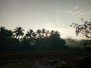 Life on Saddle : Goa via Konkan Coast (Day 2)