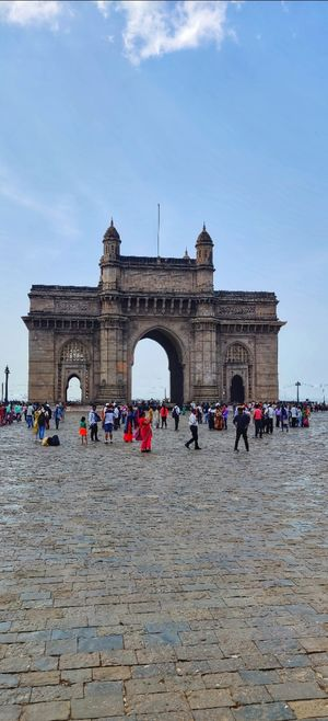 Top 15 Must Visit Historical Places in Mumbai - Wandersla