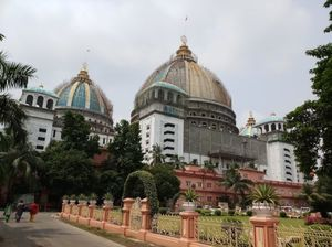 Mayapur and Nabadwip - Weekend Trip from Kolkata #offbeatplace
