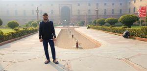 Delhi : City of love & Historical Places