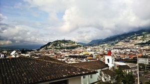 Ecuador: The Middle of the World