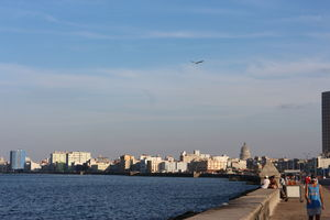 Exploring Cuba – First impressions of Havana