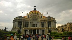 Mexico travel diaries