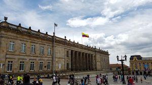 2 Days in Bogotá, Colombia