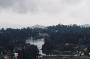 Kodaikanal #notinnorth
