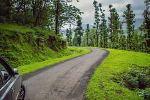 Into the lushgreen landscapes of Dangs