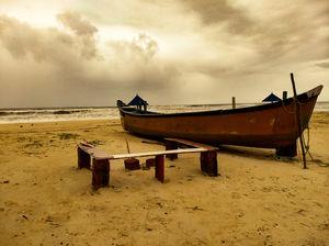 Surathkal beach