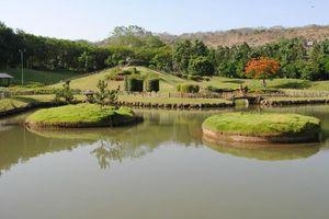 Pune Okayama Friendship Garden 1/undefined by Tripoto