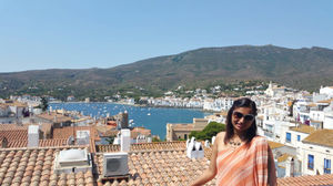 "La dolce far Niente-a Spanish town which taught me ""sweetness of doing nothing""#life Changing Trip"