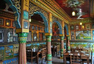 6 instagrammable concept cafes of Jodhpur