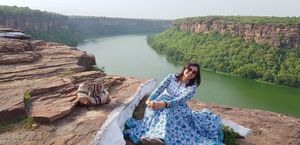 There Is a Grand Canyon in Rajasthan and You Need to See It to Believe It!