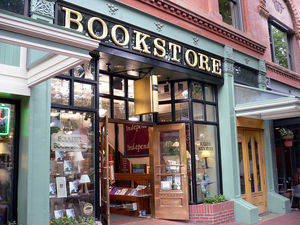 Have Books? Will Go! Coolest Bookstores for the Bookworms.