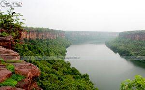 A Day at Mukundra Hills - Tigar Reserve, Kota