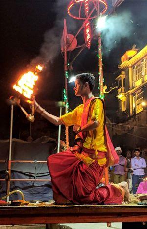 Devine Varanasi