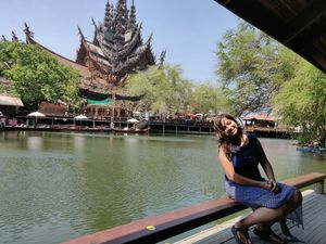 All Girl's trip to Thailand : Pattaya, Bangkok & Phuket, 5N/6D