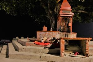 Banaras: Circle of Life