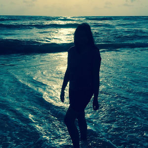 Goa- in 2 Days admiring Monsoon on the Beaches