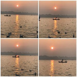 Triveni Sangam-PrayagRaj