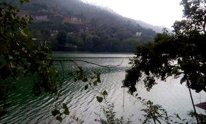 Nainital - city of lakes