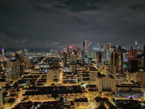 Kuala Lumpur: First International Solo Trip #Malaysia