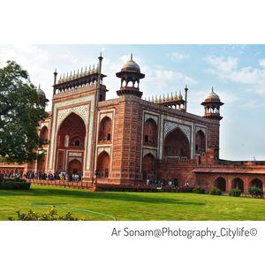 Wah Taj!..Coming up Next - One Night Trip to Agra!