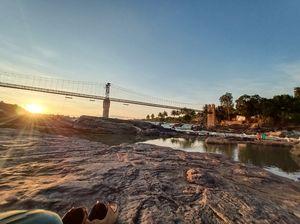 Hanging bridge #travelmemories2019