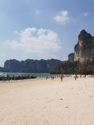 A week in Krabi - Of relaxation and freedom