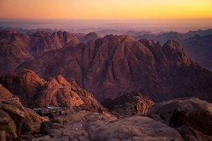 Mount Sinai 1/undefined by Tripoto