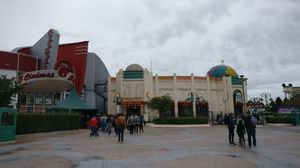 Walt Disney Studios Park 1/undefined by Tripoto