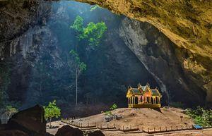 Phraya Nakhon Cave 1/undefined by Tripoto