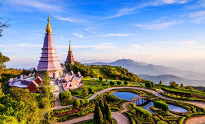 Most mysterious places in Asia !!