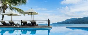 A stay to remember in Le Meridian Fisherman's Cove, Seychelles !! #luxurygetaway