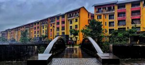 An Evening in Lavasa