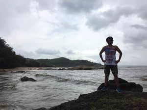 Don't stop for Clean and Peaceful Gokarna in one video#notinhills #IssSummerBaharNikal