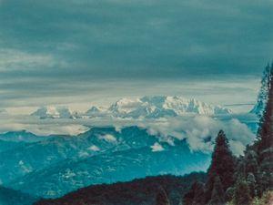Chitrey, Sirikhola, Dhotrey || Places on the way to Sandakphu
