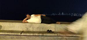 Marine Drive - The Lifeline of Mumbai
