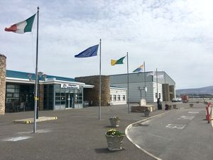 Donegal Airport 1/undefined by Tripoto