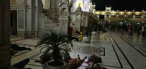 Gurdwara Harmandir Sahib - the Golden Temple