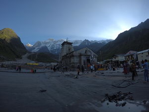 My journey of Kedarnath (where an Atheist turned to a spiritual)