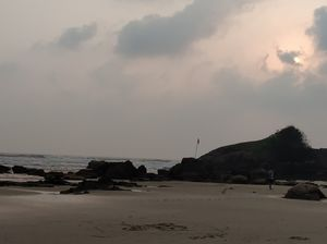 Gokarna - Beaches, mountains, food...