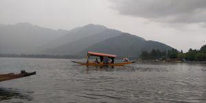 Day 1 : Kashmir - Heaven on Earth