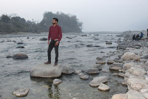 Koshi River And Garjiya Temple -- Corbett, Weekend Gateway