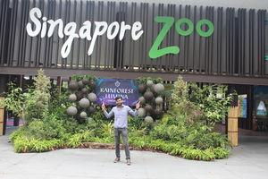 Singapore - Singapore Zoo