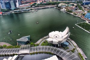 SINGAPORE TRAVEL GUIDE - BUDGET + ITINERARY