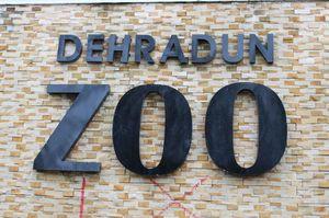 Dehradun Zoo 1/undefined by Tripoto